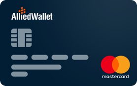 allied wallet prepaid card